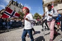 Team Norway. PHOTO: ISA / Ben Reed