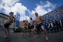 NZL - Performance. PHOTO: ISA / Evans