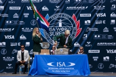 Team South Africa. PHOTO: ISA / Ben Reed