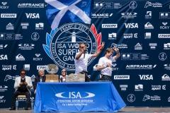 Team Scotland. PHOTO: ISA / Ben Reed