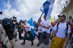 Team Scotland. PHOTO: ISA / Evans