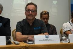Robert Fasulo ISA Excecutive Director. PHOTO: ISA / Evans