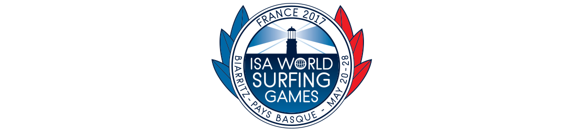 2017 ISA World Surfing Games