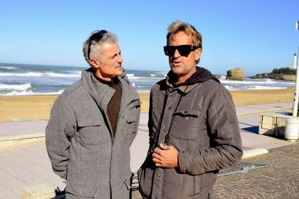 Tom Curren Named Honorary Patron of 2017 ISA World Surfing Games