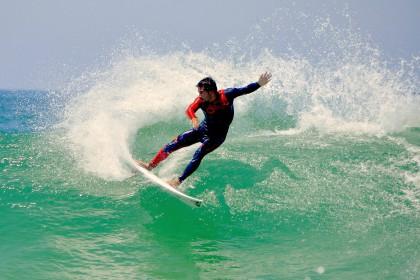 Pupo, los Hermanos Dantas, Flores, Defay y Otros Surfistas Profesionales Están Confirmados para Competir en el ISA World Surfing Games 2017