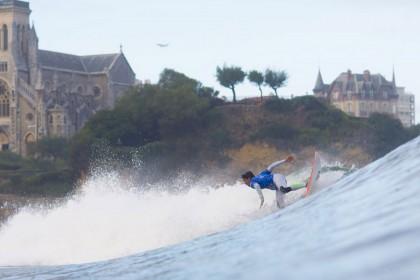 Biarritz, Francia, Será Sede del ISA World Surfing Games 2017