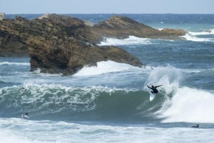 47 Países Listos para Dar Comienzo a una Edición Histórica del ISA World Surfing Games en Biarritz, Francia