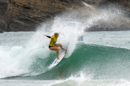 ISA Continues Commitment to Equality in Surfing with Gender Balanced World Championships